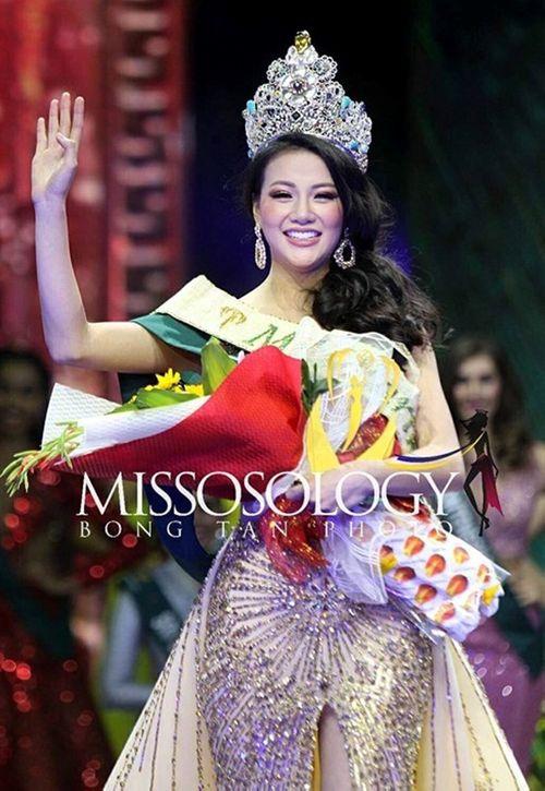 Phía Hoa hậu Phương Khánh lên tiếng về tin đồn hẹn hò bác sĩ Chiêm Quốc Thái - Ảnh 1
