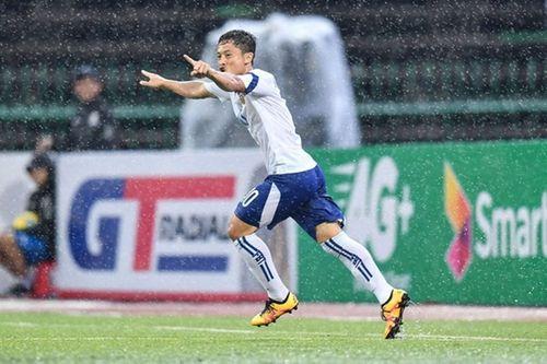 Trước trận mở màn AFF Cup, đội trưởng ĐT Lào thừa nhận nể phục Công Vinh - Ảnh 2