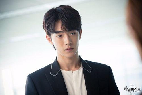 """Suzy sắp sánh đôi cùng """"thủy thần"""" Nam Joo Hyuk trong phim mới? - Ảnh 2"""