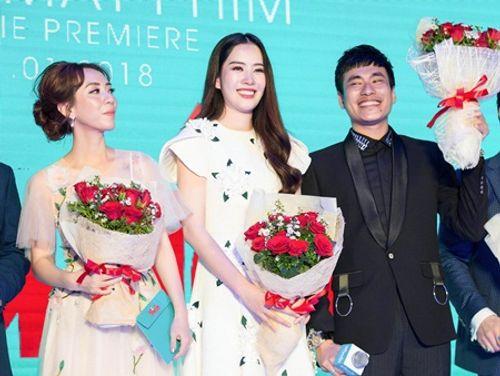 Nam Em cặp kè Kiều Minh Tuấn trên màn ảnh rộng - Ảnh 4