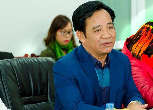"""Nghệ sĩ Quang Tèo: """"Chúng tôi kiếm tiền cũng chật vật lắm"""" - Ảnh 1"""