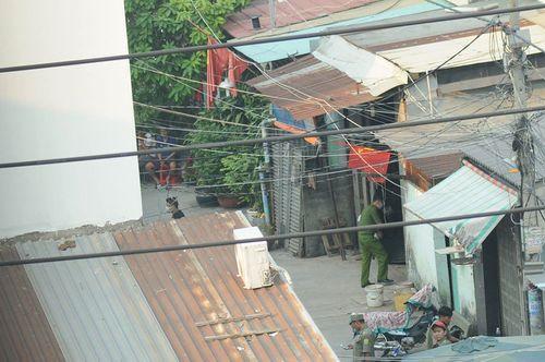 TP.HCM: Điều tra vụ 5 người trong một gia đình tử vong bất thường ngày cận Tết - Ảnh 1