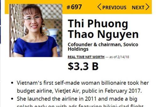 """Lộ tài sản chục ngàn tỷ, """"két tiền"""" ít người biết của đại gia Việt - Ảnh 3"""