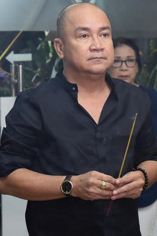 Người thân, đồng nghiệp nghẹn ngào tiễn đưa nghệ sĩ Nguyễn Hậu - Ảnh 3