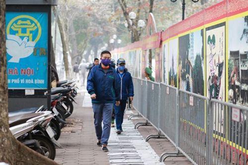 """""""Trận địa pháo hoa"""" Hà Nội và TP.HCM được bảo vệ nghiêm ngặt, sẵn sàng cho đêm giao thừa - Ảnh 2"""