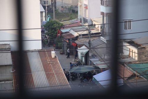Thủ tướng biểu dương chiến công phá vụ án sát hại 5 người ở TP.HCM - Ảnh 1