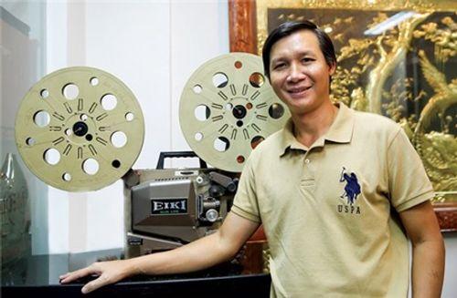 """Đạo diễn Vũ Thành Vinh kể chuyện làm """"doanh sĩ"""" - Ảnh 2"""