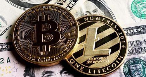 Giá Bitcoin hôm nay 17/2: Vượt ngưỡng 10.000 USD - Ảnh 1