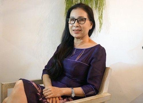 """Nghệ sĩ Kim Xuân: """"Mẹ chồng cũng từng là con dâu nên phải hiểu cho nhau"""" - Ảnh 3"""