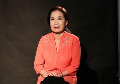 """Nghệ sĩ Kim Xuân: """"Mẹ chồng cũng từng là con dâu nên phải hiểu cho nhau"""" - Ảnh 2"""