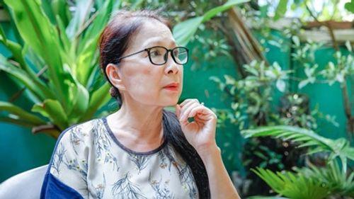 """Nghệ sĩ Kim Xuân: """"Mẹ chồng cũng từng là con dâu nên phải hiểu cho nhau"""" - Ảnh 1"""