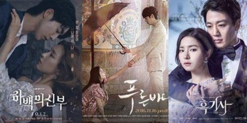 Điểm lại 9 xu hướng phim Hàn nổi bật năm 2017 - Ảnh 1