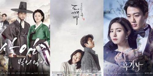 Điểm lại 9 xu hướng phim Hàn nổi bật năm 2017 - Ảnh 3
