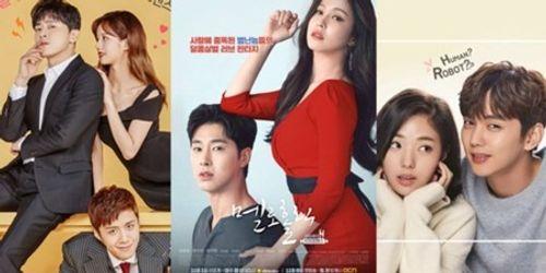 Điểm lại 9 xu hướng phim Hàn nổi bật năm 2017 - Ảnh 5