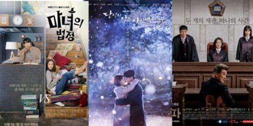 Điểm lại 9 xu hướng phim Hàn nổi bật năm 2017 - Ảnh 6