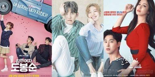 Điểm lại 9 xu hướng phim Hàn nổi bật năm 2017 - Ảnh 8