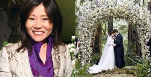 Tất cả những gì cần biết về đám cưới đầu tiên năm 2018 của showbiz Hàn - Ảnh 4