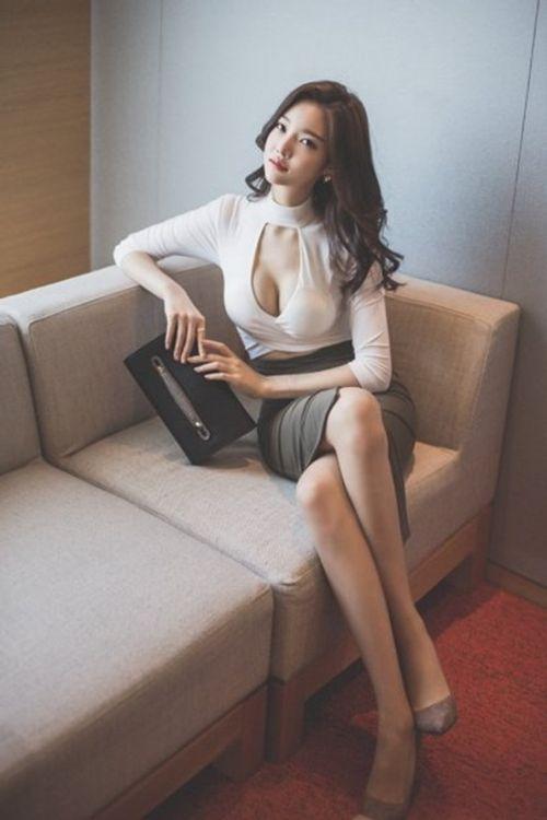 """Joengyun – người được mệnh danh """"Ma nơ canh di động"""" xứ Hàn là ai? - Ảnh 4"""