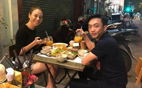 Cường Đô la ra mắt gia đình Đàm Thu Trang dịp năm mới? - Ảnh 3