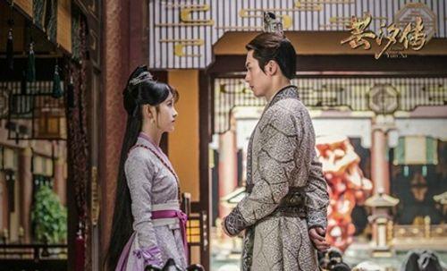 """Loạt phim Hoa ngữ lên sóng 2018 hứa hẹn sẽ khiến fan """"điên đảo"""" - Ảnh 12"""