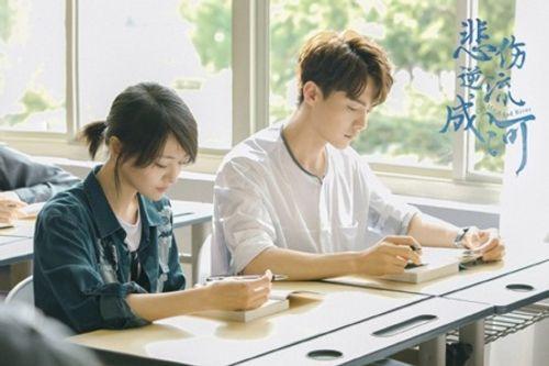 """Loạt phim Hoa ngữ lên sóng 2018 hứa hẹn sẽ khiến fan """"điên đảo"""" - Ảnh 7"""