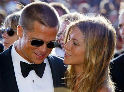 Jennifer Aniston ly dị, nguyên nhân là do Brad Pitt? - Ảnh 2