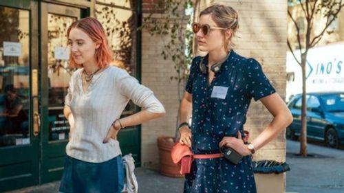 Có gì trong bộ phim giúp Saoirse Ronan nhận đề cử Oscar thứ 3 trong sự nghiệp? - Ảnh 2