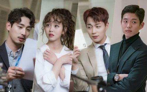 Những bộ phim Hàn đáng mong chờ nhất 2018 - Ảnh 1