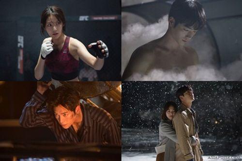 Những bộ phim Hàn đáng mong chờ nhất 2018 - Ảnh 3