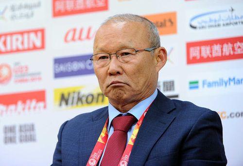 HLV Park Hang Seo sẽ trở lại Việt Nam vào ngày nào? - Ảnh 1