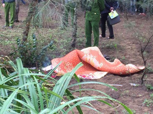 Thanh Hóa: Điều tra vụ nam kỹ sư người Hàn tử vong bất thường - Ảnh 1
