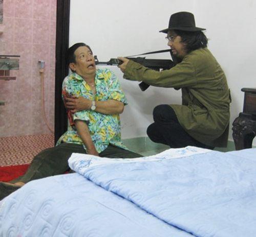 Những bộ phim để lại ấn tượng sâu đậm của cố nghệ sĩ Nguyễn Hậu - Ảnh 5