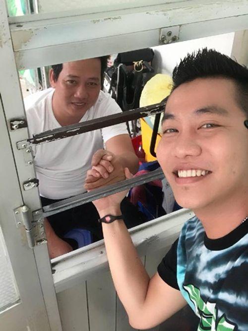 Diễn viên hài Lê Nam được đưa về nhà hồi phục sau đột quỵ - Ảnh 1