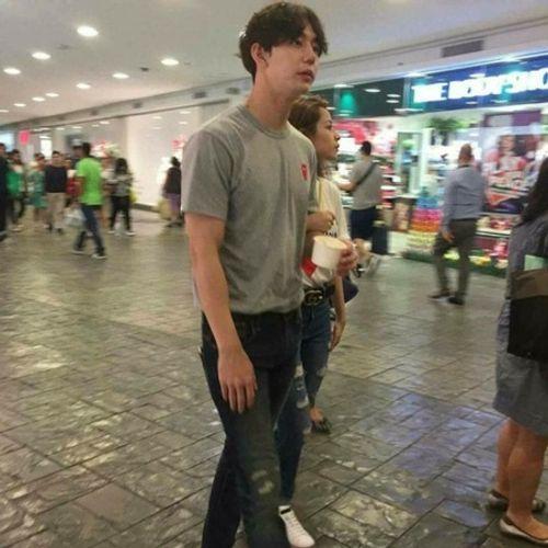 Chi Pu du lịch Đài Loan ngắm pháo hoa cùng bạn trai Hàn Quốc? - Ảnh 4