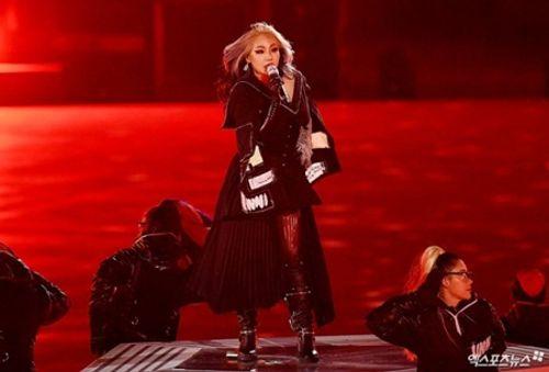 Clip: Màn trình diễn lịch sử của EXO và CL tại lễ bế mạc Olympic 2018 - Ảnh 1