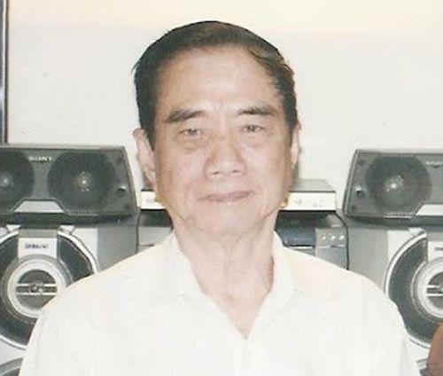 Nhạc sĩ Nguyên Văn Đông - tác giả