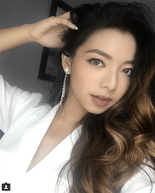 Nhan sắc xinh đẹp đầy cá tính của con gái Chưởng môn Vịnh Xuân Nam Anh - Ảnh 2