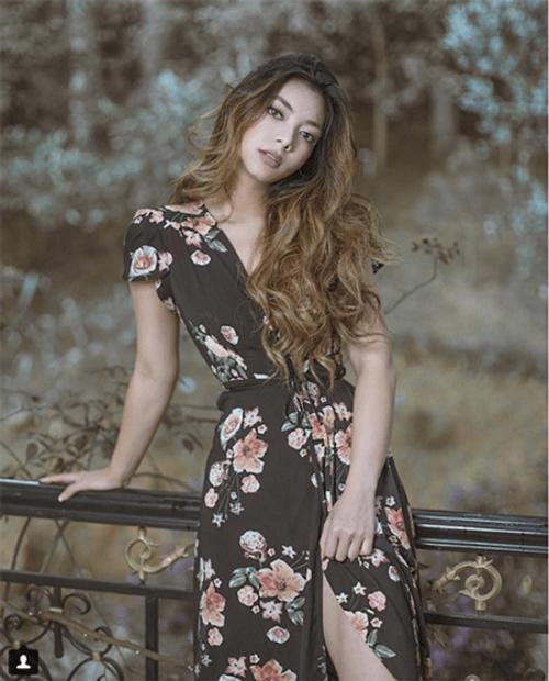 Nhan sắc xinh đẹp đầy cá tính của con gái Chưởng môn Vịnh Xuân Nam Anh - Ảnh 4