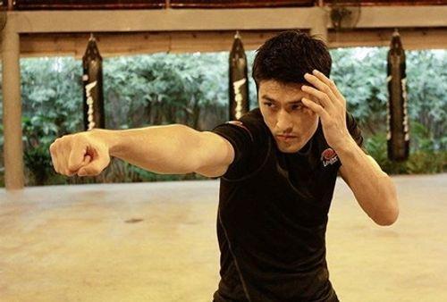 Johnny Trí Nguyễn có trình độ võ thuật thế nào mà khiến Flores muốn thách đấu? - Ảnh 1