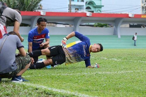 Bác sĩ riêng bật mí nguyên nhân thể lực dồi dào của các cầu thủ U23 Việt Nam - Ảnh 2