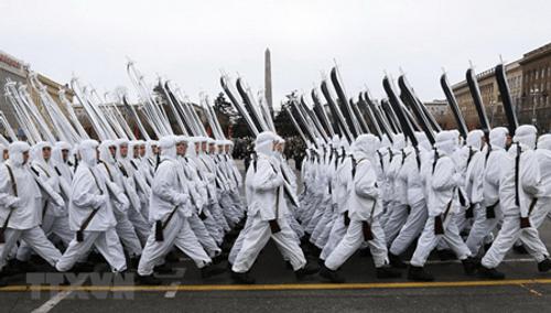 Nga kỷ niệm 75 năm chiến thắng lịch sử Stalingrad - Ảnh 1
