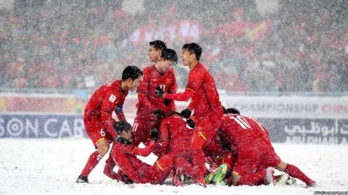 VFF mới nhận được 15 tỷ đồng tiền thưởng cho U23 Việt Nam - Ảnh 1