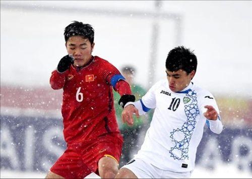 Việt Nam xin đăng cai VCK U23 châu Á 2020, nuôi mộng dự Olympic - Ảnh 1