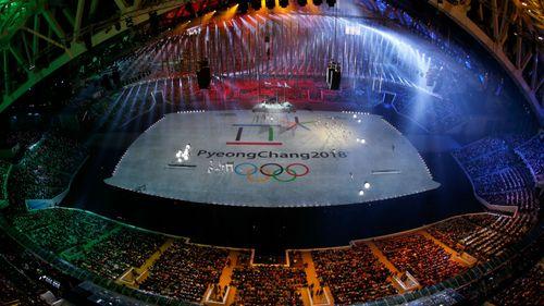 Hôm nay khai mạc Olympic mùa Đông Hàn Quốc 2018 - Ảnh 1