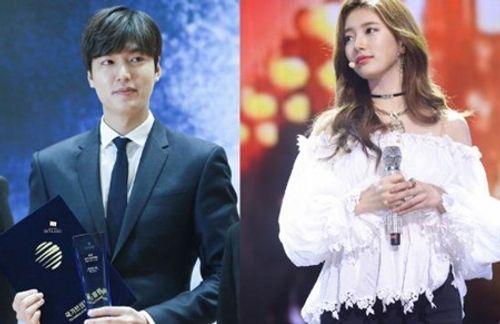 Rộ tin Suzy và Lee Min Ho tái hợp, bí mật hẹn hò - Ảnh 1