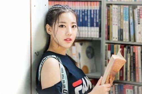 6 nữ tân binh xinh đẹp fan Kpop không thể không biết tên - Ảnh 8