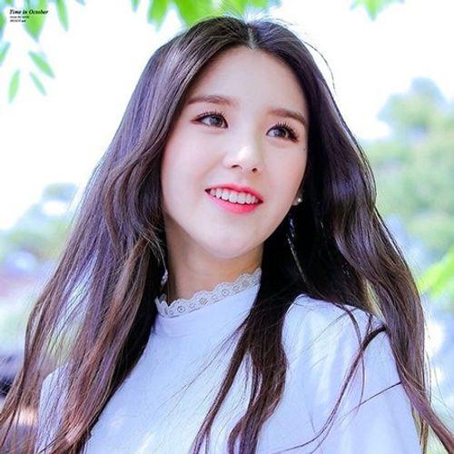 6 nữ tân binh xinh đẹp fan Kpop không thể không biết tên - Ảnh 4