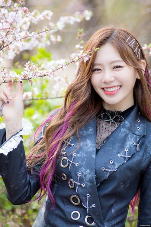 6 nữ tân binh xinh đẹp fan Kpop không thể không biết tên - Ảnh 6
