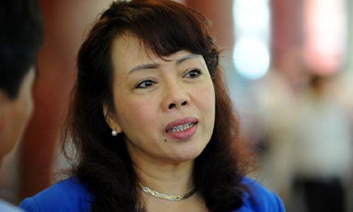 Hồ sơ Giáo sư của Bộ trưởng Nguyễn Thị Kim Tiến nằm trong diện rà soát lại - Ảnh 1