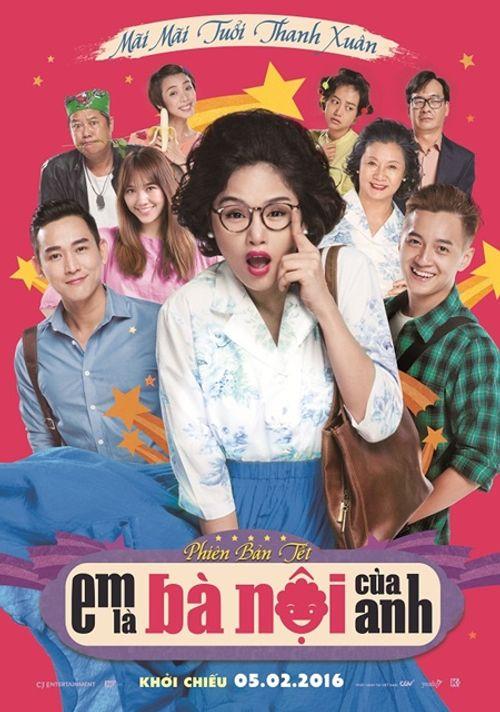 """Phim Việt biến hóa từ phim nước ngoài: Người được khen ngợi hết lời, kẻ nhận """"trái đắng"""" - Ảnh 3"""